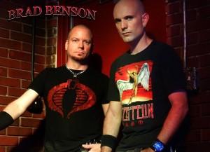 Brad Benson