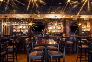 Chef Palette Bar