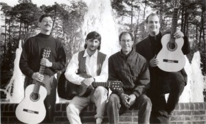 Ed Stephenson and the Paco Band
