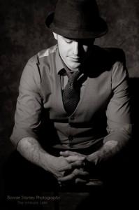 Garth Robertson