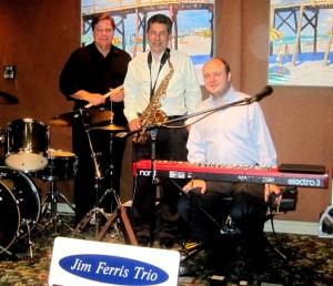 Jim Ferris Trio