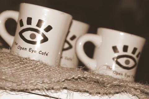 Open Eye Cafe