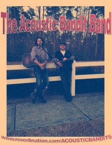 Acoustic Bandits