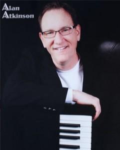 Alan Atkinson