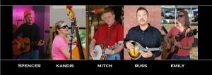 Diamond Creek Bluegrass Band