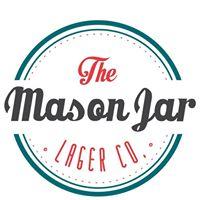 Mason Jar Lager