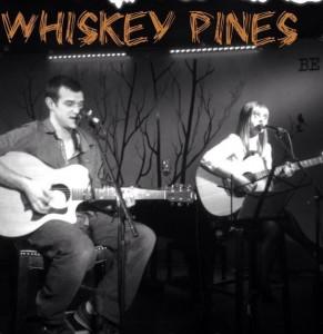 Whiskey Pines