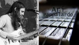 Ari Pappalardo