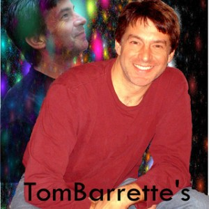Tom Barrette