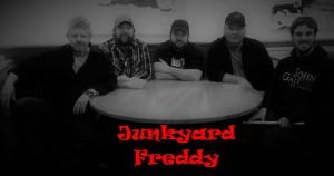 Junkyard Freddy