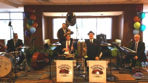 Swingsters Union Band