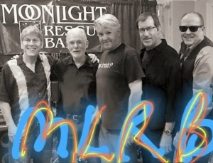 Moonlight Rescue Band
